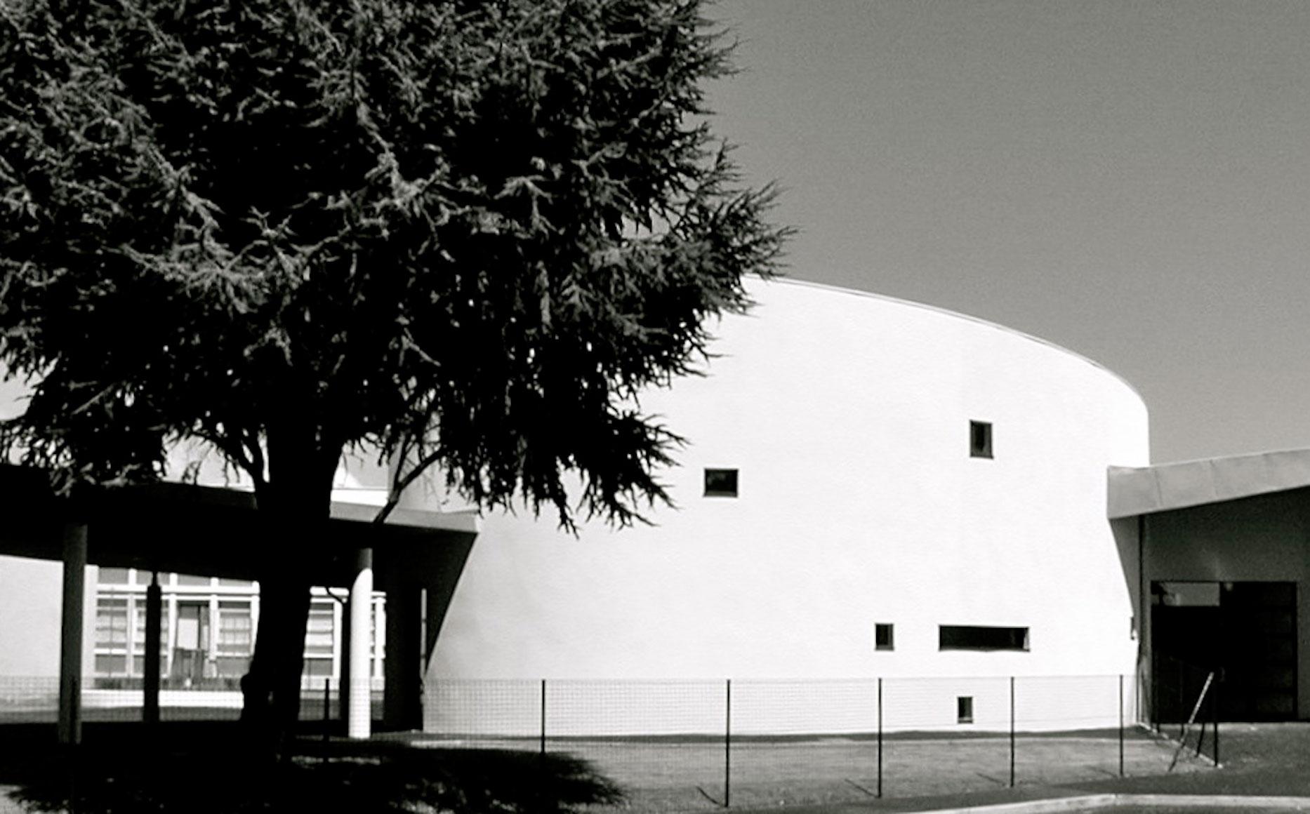 cole maternelle thoissey atp architecte tornier philippe cabinet d 39 architecte lyon. Black Bedroom Furniture Sets. Home Design Ideas