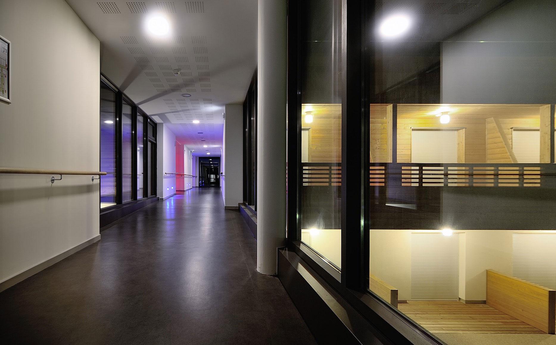 ehpad les ancolies atp architecte tornier philippe cabinet d 39 architecte lyon. Black Bedroom Furniture Sets. Home Design Ideas